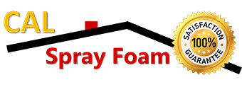 CAL Spray Foam Services Home Page