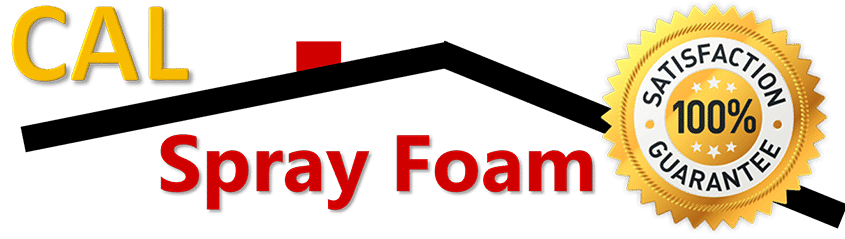CAL Spray Foam (866) 406-8647