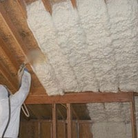 CAL Spray Foam Company offers New Construction Spray Foam services in California