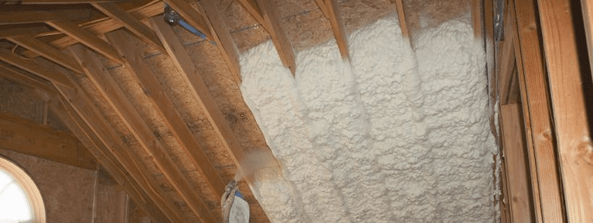 & Types of Attic Insulation