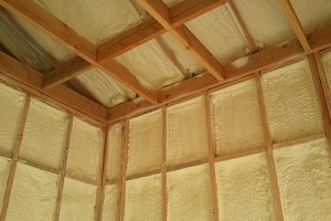 The Insulating Properties of Polyurethane Foam vs Standard