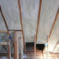 CAL Spray Foam Company offers Roofing Spray Foam services in California