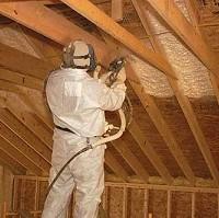 CAL Spray Foam Company offers Green Roof Spray Foam services in California