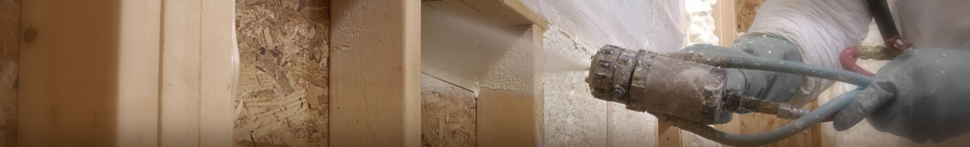 Spray foam Insulation installers sacramento