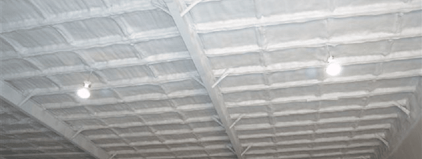 Roofing Insulation Materials